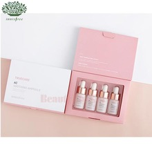 INNISFREE Truecare AC Soothing Ampoule 10ml*4ea [Online Excl.]