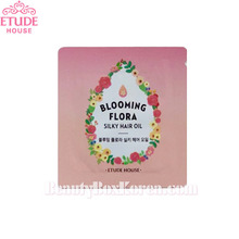 [mini] ETUDE HOUSE Blooming Flora Silky Hair Oil 1ml*10ea