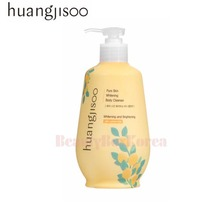 HUANGJISOO Whitening Body Cleanser 480ml