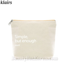 KLAIRS Simple But Enough Bag 1ea