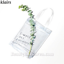 KLAIRS Simple But Enough PVC Bag 1ea,Beauty Box Korea