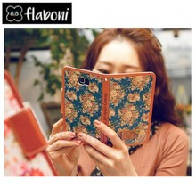 FLABONI Meomory of The Old Nosegay Wallet Phonecase 1ea,Beauty Box Korea