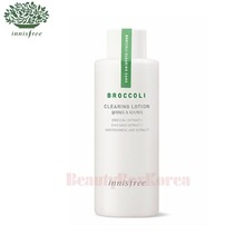 INNISFREE Broccoli Clearing Lotion 130ml , INNISFREE