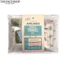 [mini] THE FACE SHOP Perfect Travel Kit 18items