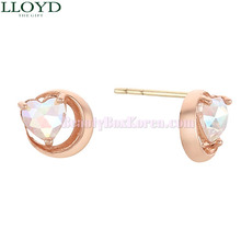 LLOYD Chibi Moon Earrings 1pair LPTH4072T [LLOYD x Sailor Moon]