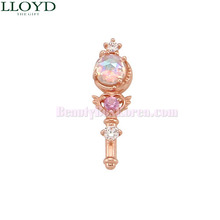 LLOYD Luna & Artemis Earrings 1pcs LPTH4071T [LLOYD x Sailor Moon]