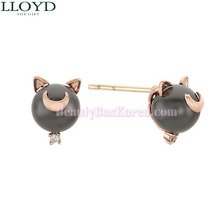 LLOYD Luna & Artemis Earrings 1pair LPTH4070T [LLOYD x Sailor Moon]