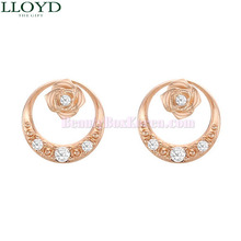 LLOYD Rosemoon Earrings 1pair LPFH2037G [LLOYD x Sailor Moon]