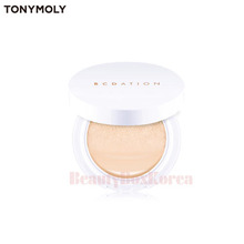 TONYMOLY Moisture Cover Cushion 9.5g[59 Cushion Limited]