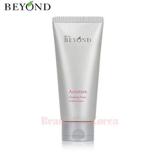 BEYOND Acnature Cleansing Foam 150ml,Beauty Box Korea