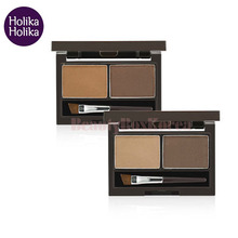 HOLIKA HOLIKA Wonder Drawing Eyebrow Kit 2g*2