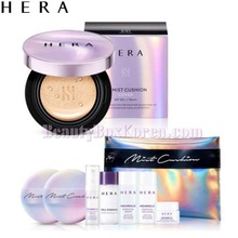HERA UV Mist Cushion Cover Set 7items,Beauty Box Korea