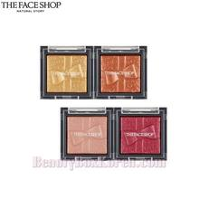 THE FACE SHOP Prism Cube Eye Shadow By Italy 1.8g,Beauty Box Korea
