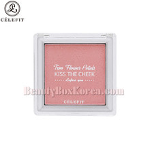 CELEFIT Kiss The Cheek Blusher,Other Brand