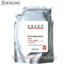 BE' BALANCE Vavet Pudding Mask 1000ml