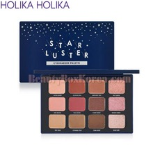 HOLIKA HOLIKA  Piece Matching Shadow Palette 12 Colors [Star Luster]