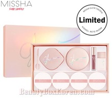 MISSHA Glow Tension Special Makeup Set