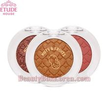 ETUDE HOUSE Look At My Eyes Nuts & Fruits 2g [Nuts & Fruits Collections] BeautyBoxKorea