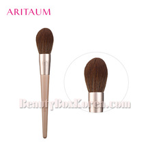 ARITAUM Nudnud All-over Powder Brush 1ea