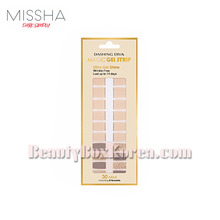 MISSHA DASHING DIVA Magic Gel Strip 1ea