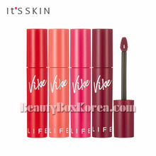 IT'S SKIN Life Color Lip Vibe 5g