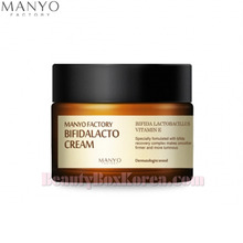 MANYO FACTORY Bifidalacto Cream 40ml, MANYO FACTORY