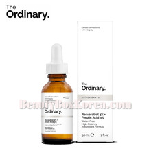 The Ordinary Resveratrol 3% + Ferulic Acid 3% 30ml