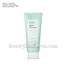 ROUND A ROUND Greentea Pure Cleansing Foam 250ml