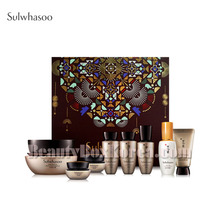 SULWHASOO Time Treasure Renovating Cream EX Set 7items