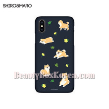 SHIRO&MARO Slim-Fit Case Navy 1ea