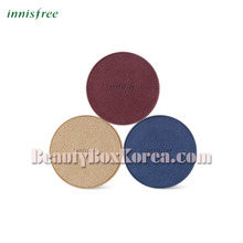 INNISFREE Premium Cushion Case Suede 1ea