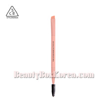 3CE Dual Eye Brow Brush #E04 1ea