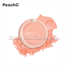 PEACH C Peach Cotton Blusher 5g