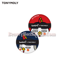 TONYMOLY Cushion Puff 2ea[Hot Edition]