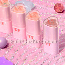 MERRY MONDE Love Crush Heart Stick Foundation 7g