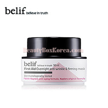 BELIF First Aid Overnight Anti-Wrinkle & Firming Mask 50ml