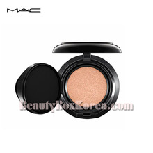 MAC Studio Perfect SPF 50 / PA++ Hydrating Cushion Compact Case+Refill12g*2ea