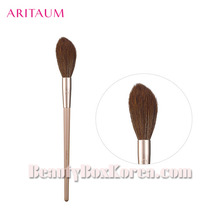 ARITAUM Nudnud Finishing Powder Brush 1ea