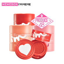 MEMEBOX I'M MEME I'M Heart Stamp Blusher 6g