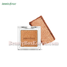 INNISFREE My Eyeshadow(Metal Glitter) 1.8g