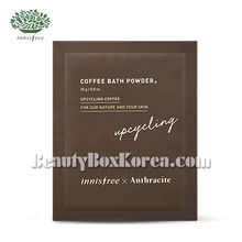 INNISFREE Coffee Bath Powder 25g [ANTHRACITE Edition]