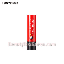 TONYMOLY Lip Care Stick 3g[Hot Edition]