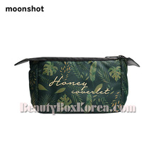 MOONSHOT Honey Coverlet Pouch 1ea