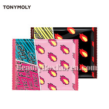 TONYMOLY Hot Edition Pouch 1ea(Random Color)