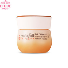 ETUDE HOUSE Moistfull Collagen Eye Cream 28ml, ETUDE HOUSE