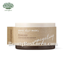 INNISFREE Coffee Jelly Mask 80ml [ANTHRACITE Edition]