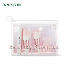 INNISFREE My Changeable Brush Perfect Makeup Kit 6pcs