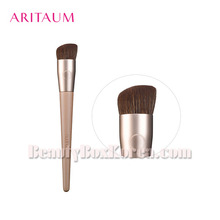ARITAUM Nudnud Cover Foundation Brush 1ea