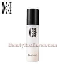WAKEMAKE Oil Cut Fixer 80ml