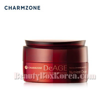 CHARMZONE DeAge Red Addition Nutrient Cream 50ml